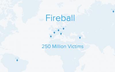 Επικίνδυνο adware με ονομασία 'Fireball' μολύνει 250 εκατομμύρια υπολογιστές